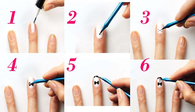 nails-steps-numbered
