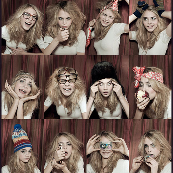 Cara-funny-faces