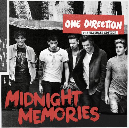 Midnight+Memories+Deluxe