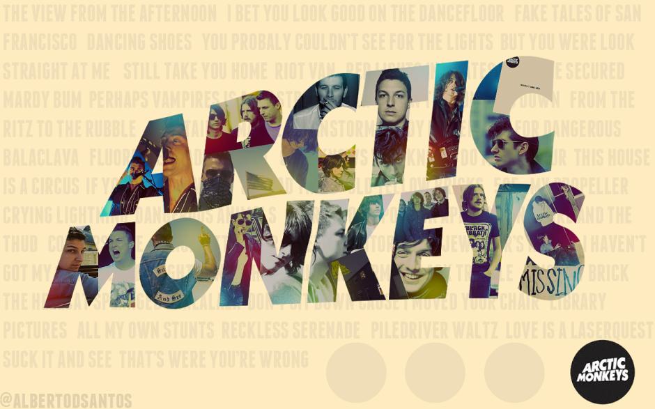 arctic_monkeys_wallpaper_by_albertodsantos-d4oog4s