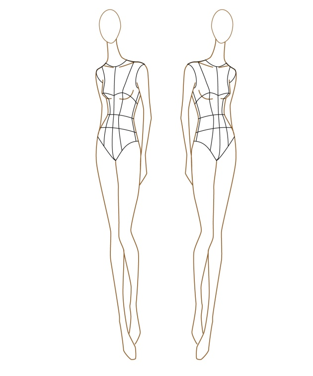 fashion-model-sketch-templatethe-stylish-fashion-templates-there-are-two-kinds-of-fashion-dhpfc94q