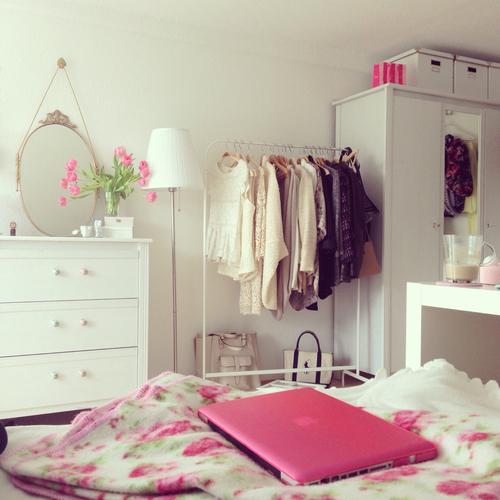 Quarto de Sonho – Inspira te nas imagens do Tumblr – Carol